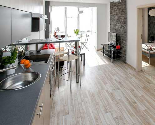 Reforma de cocinas en alicante reformas laquant - Cuanto cuesta reformar una cocina ...