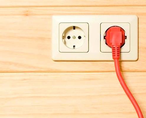 Averías Eléctricas
