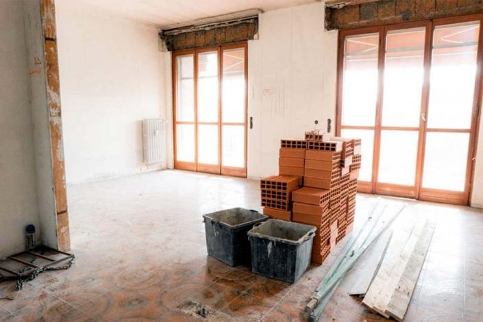 reformar casa para vender o alquilar