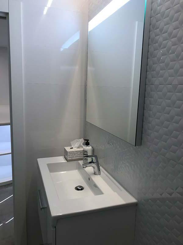 remodelación de baño en alicante